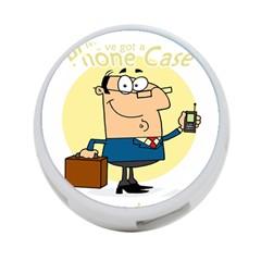 Phonecase1 4 Port Usb Hub (one Side)