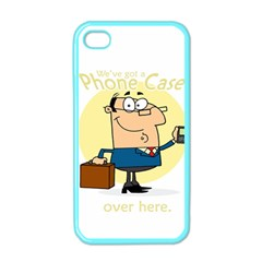 Phonecase1 Apple Iphone 4 Case (color) by MagicialStore