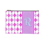 large cosmetic bag princess 2 - Cosmetic Bag (Large)