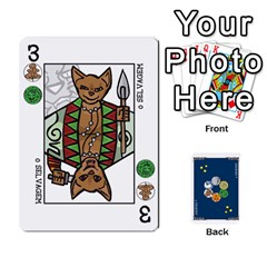Decktet Ptbr By Alan Romaniuc   Playing Cards 54 Designs   Awv0lq7161t1   Www Artscow Com Front - Diamond6