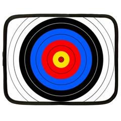 Target Netbook Case (xxl)