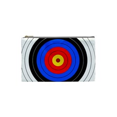 Target Cosmetic Bag (small) by hlehnerer