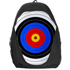 Target Backpack Bag by hlehnerer