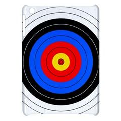 Target Apple Ipad Mini Hardshell Case by hlehnerer