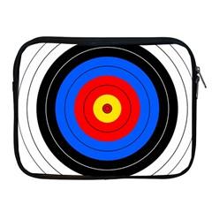 Target Apple Ipad 2/3/4 Zipper Case