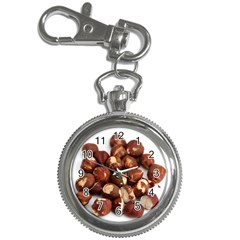 Hazelnuts Key Chain & Watch by hlehnerer