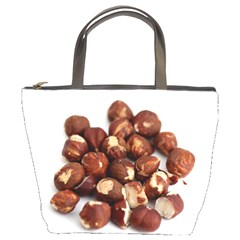 Hazelnuts Bucket Bag by hlehnerer