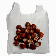 Hazelnuts Recycle Bag (two Sides) by hlehnerer