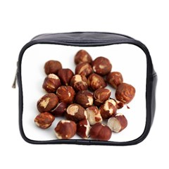 Hazelnuts Mini Travel Toiletry Bag (two Sides) by hlehnerer