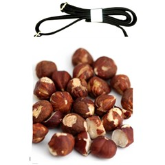 Hazelnuts Shoulder Sling Bag by hlehnerer