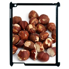Hazelnuts Apple Ipad 2 Case (black) by hlehnerer