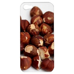 Hazelnuts Apple Iphone 5 Hardshell Case by hlehnerer