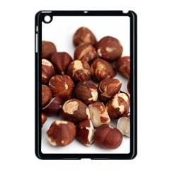 Hazelnuts Apple Ipad Mini Case (black) by hlehnerer