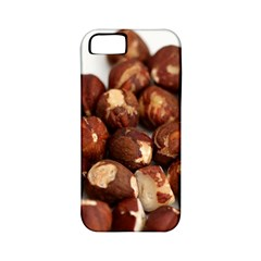 Hazelnuts Apple Iphone 5 Classic Hardshell Case (pc+silicone) by hlehnerer