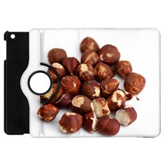 Hazelnuts Apple Ipad Mini Flip 360 Case by hlehnerer