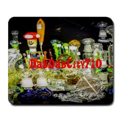 Dabdabcity710 Large Mouse Pad (rectangle)