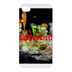 Dabdabcity710 Apple Iphone 4/4s Premium Hardshell Case