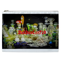 Dabdabcity710 Cosmetic Bag (xxl)