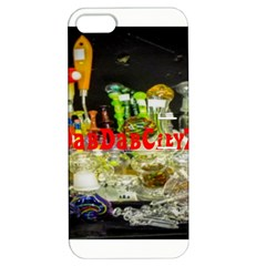 Dabdabcity710 Apple Iphone 5 Hardshell Case With Stand