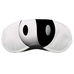 Yin Yang Sleeping Mask