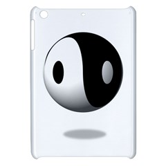 Yin Yang Apple Ipad Mini Hardshell Case by hlehnerer