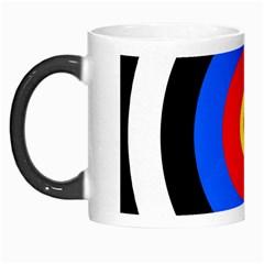 Target Morph Mug by hlehnerer