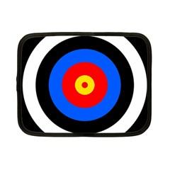 Target Netbook Case (small) by hlehnerer