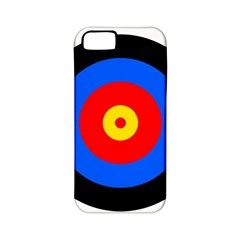 Target Apple Iphone 5 Classic Hardshell Case (pc+silicone) by hlehnerer