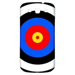 Target Samsung Galaxy S3 S Iii Classic Hardshell Back Case by hlehnerer
