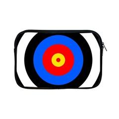 Target Apple Ipad Mini Zipper Case by hlehnerer
