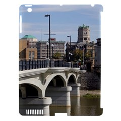 Hamilton 1 Apple Ipad 3/4 Hardshell Case (compatible With Smart Cover) by pictureperfectphotography