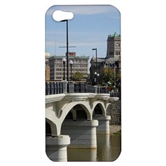 Hamilton 1 Apple Iphone 5 Hardshell Case by pictureperfectphotography