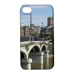Hamilton 1 Apple Iphone 4/4s Hardshell Case With Stand by pictureperfectphotography