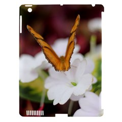 Butterfly 159 Apple Ipad 3/4 Hardshell Case (compatible With Smart Cover) by pictureperfectphotography