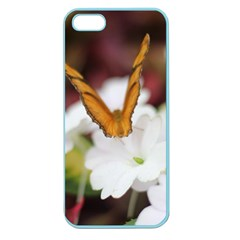 Butterfly 159 Apple Seamless Iphone 5 Case (color) by pictureperfectphotography