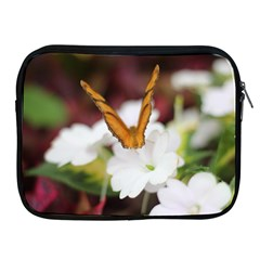 Butterfly 159 Apple iPad 2/3/4 Zipper Case by pictureperfectphotography
