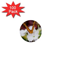 Butterfly 159 1  Mini Button (100 Pack) by pictureperfectphotography