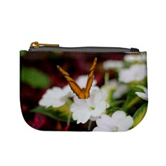 Butterfly 159 Coin Change Purse by pictureperfectphotography