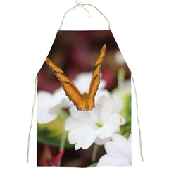 Butterfly 159 Apron by pictureperfectphotography