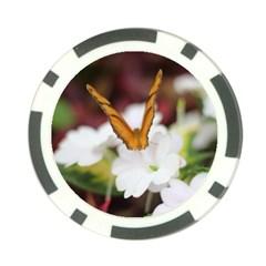 Butterfly 159 Poker Chip