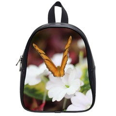 Butterfly 159 School Bag (small) by pictureperfectphotography