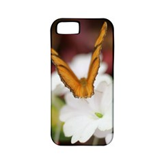 Butterfly 159 Apple Iphone 5 Classic Hardshell Case (pc+silicone) by pictureperfectphotography