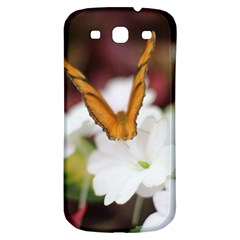 Butterfly 159 Samsung Galaxy S3 S Iii Classic Hardshell Back Case by pictureperfectphotography