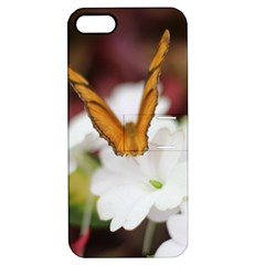 Butterfly 159 Apple Iphone 5 Hardshell Case With Stand by pictureperfectphotography