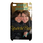 Momma - Apple iPod Touch 4G Hardshell Case