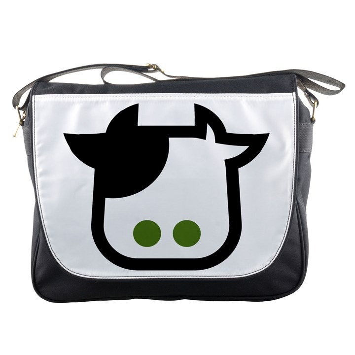 Cowcow  Messenger Bag