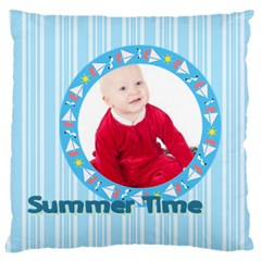 Kids By May   Large Cushion Case (two Sides)   I3pe7kwhm6zz   Www Artscow Com Back