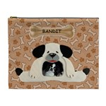 Doggie XL cosmetic bag - Cosmetic Bag (XL)