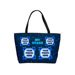 My Stars shoulder handbag - Classic Shoulder Handbag