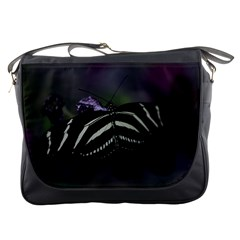 Butterfly 059 001 Messenger Bag
